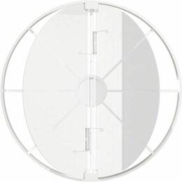 Аксессуары и запчасти - 100OK Обратный клапан универсальный d 100мм, 0