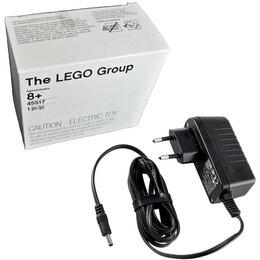 Зарядные устройства и адаптеры питания - Зарядное устройство lego education wedo 2.0 45517 постоянного тока 10в, 0