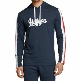 Свитеры и кардиганы - Худи пуловер Tommy Hilfiger M 48, 0