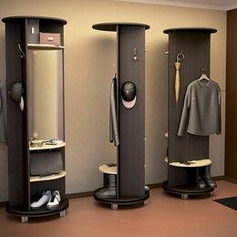 Шкафы, стенки, гарнитуры - Вращающаяся прихожая , 0