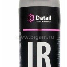 Масла, технические жидкости и химия - Dt0162 detail очиститель дисков ir (iron) 1000мл, 0