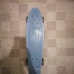 """Скейтборды и лонгборды - Пенни борд """"Termit22"""" , 0"""