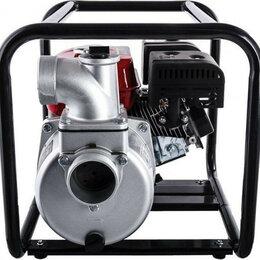 Мотопомпы - Мотопомпа бензиновая DDE PN81 для слабозагрязненной воды [PN81], 0