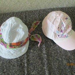 Головные уборы - Панамка и кепка, 0