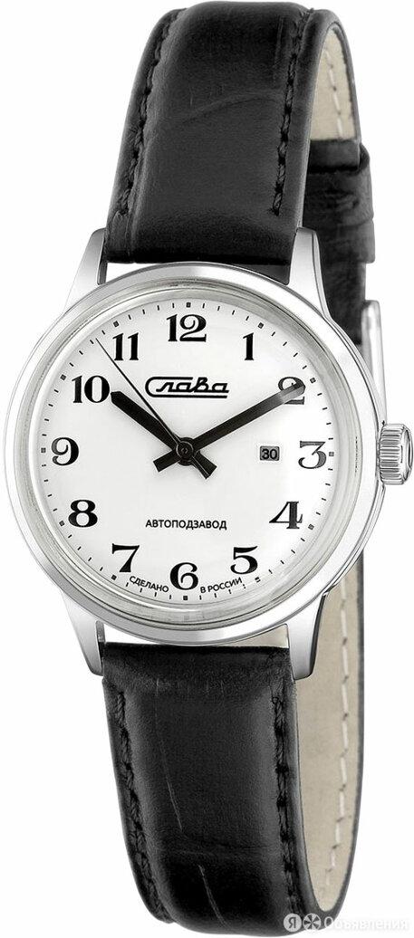 Наручные часы Слава 1870088/300-6T15 по цене 16640₽ - Наручные часы, фото 0