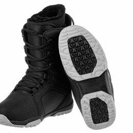 Защита и экипировка - Ботинки для сноуборда Prime Find, 0
