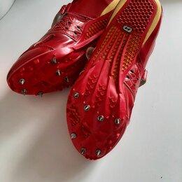 Обувь для спорта - Шиповки, 0