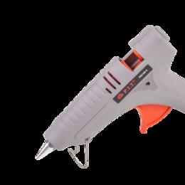 Клеевые пистолеты - P.I.T. Пистолет клеевой P.I.T. PEC100-C, 100Вт, стержень 11 мм, 1м кабель, 0
