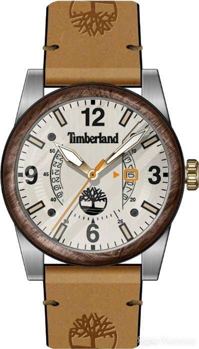 Наручные часы Timberland TDWGB2103401 по цене 12500₽ - Наручные часы, фото 0