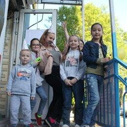 Сфера услуг - Сеть детских центров с историей 3 года, 0