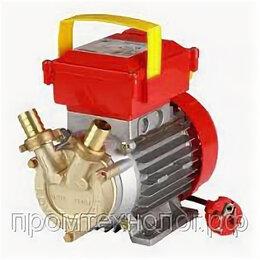 Промышленные насосы и фильтры - Самовсасывающие насосы с реверсом Rover 20 (BE-M 20 CE), 0