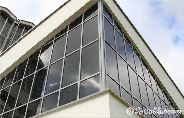 Утепление фасадного остекления по цене 15800₽ - Окна, фото 0