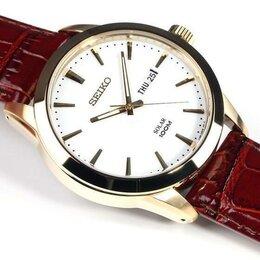 Наручные часы - Японские наручные часы SEIKO SNE366P2, 0