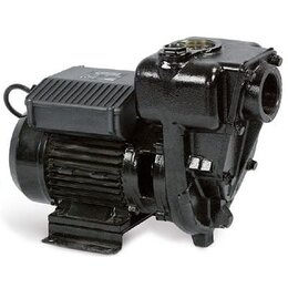 Промышленные насосы и фильтры - Высокопроизводительный насос для ДТ PIUSI E 300, 0