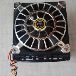 Кулеры и системы охлаждения - Кулер для сокета 478, 0