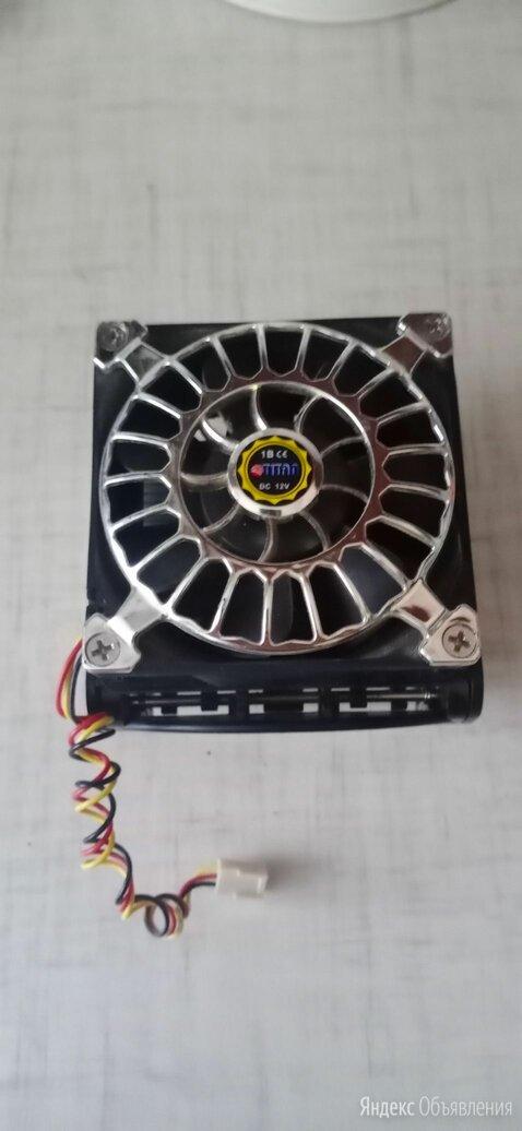 Кулер для сокета 478 по цене 250₽ - Кулеры и системы охлаждения, фото 0