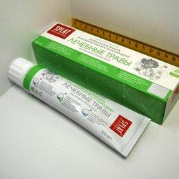 Зубная паста - Зуб/паста Сплат Лечебные травы 100г, 0