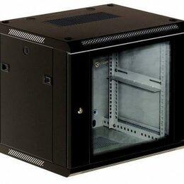 Мебель для учреждений - Шкаф Krauler настенный 12U, 0