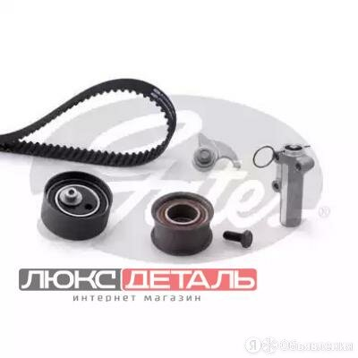 GATES K025493XS K025493XS_ремкомплект ГРМ\Audi A4/A6/A8, VW Passat 2.8 00  по цене 13692₽ - Отопление и кондиционирование , фото 0