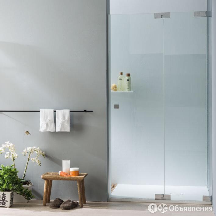 Krion ATTICA 9C Дверь для душа 100 см Dx, хром/прозрач. 100x200 S100142297 по цене 142000₽ - Комплектующие, фото 0