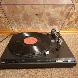 Проигрыватели виниловых дисков - Technics SL-221 Made in Japan, 0