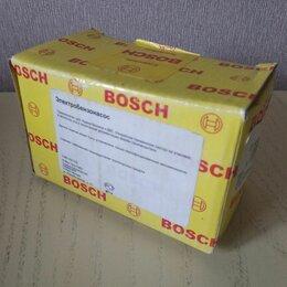 Двигатель и топливная система  - Электробензонасос bosch , 0