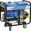 Дизель генератор TSS SDG 5000EHA по цене 67340₽ - Прочее, фото 2