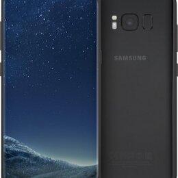 Мобильные телефоны - Samsung galaxy s8 sm-g950fd, 0