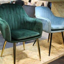 Кресла и стулья - Стул с подлокотниками, 0