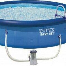 Бассейны - Бассейн надувной Easy Set 457х122 см., 26168NP, 0