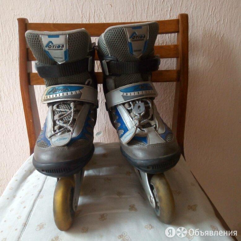 РОЛИКОВЫЕ КОНЬКИ по цене 2300₽ - Обувь для спорта, фото 0