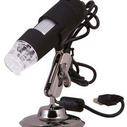 Микроскопы - Микроскоп цифровой Levenhuk DTX 30, 0