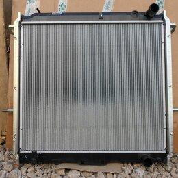 Отопление и кондиционирование  - радиатор охладения для автомобиля, 0