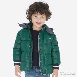 Куртки и пуховики - Куртка Mayoral, 8 лет, 9 лет (2 размера), 0