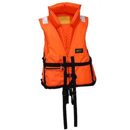 Спасательные жилеты и круги - Спасательный жилет Norfin VPR-120, 0
