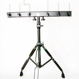 Аксессуары, запчасти и оснастка для пневмоинструмента - DADI CBS-01 Стойка под ковбел, 0