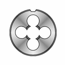 Плашки и метчики - Плашка Bucovice Tools 430340, 0