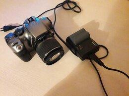 Фотоаппараты - Зеркалка Canon, 0