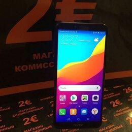 Мобильные телефоны - С/Т Honor 7A Pro (AUM-L29) , 0
