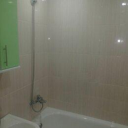 Архитектура, строительство и ремонт - Ванная комната, 0