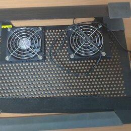 Кронштейны, держатели и подставки - Охлаждающая подставка для ноутбука, 0