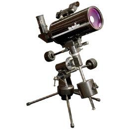 Бинокли и зрительные трубы - Телескоп Sky-Watcher SKYMAX BK MAK90EQ1, настольный, 0