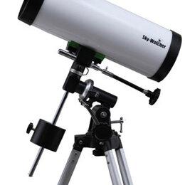 Бинокли и зрительные трубы - Телескоп Sky-Watcher BK 1145EQ1, 0