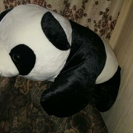 "Мягкие игрушки - Мягкая игрушка ""панда"", 0"
