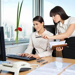 Администраторы - Администратор-контролёр в офис на пето-осень, 0