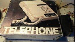 Проводные телефоны - Телефоны Telephone Model Ra-916 Винтаж редкий и др, 0