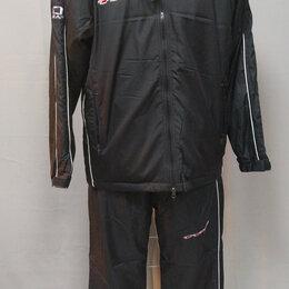 Спортивные костюмы -  Костюм утеплен. TPS    Размеры: черный, S (48)  , 0