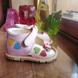 Босоножки, сандалии - Обувь , 0