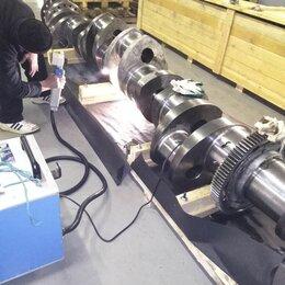 Производственно-техническое оборудование - Лазерный аппарат для чистки металла, 0
