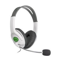 Игровые приставки - Наушники Leory G446 для Xbox 360 (б/у), 0